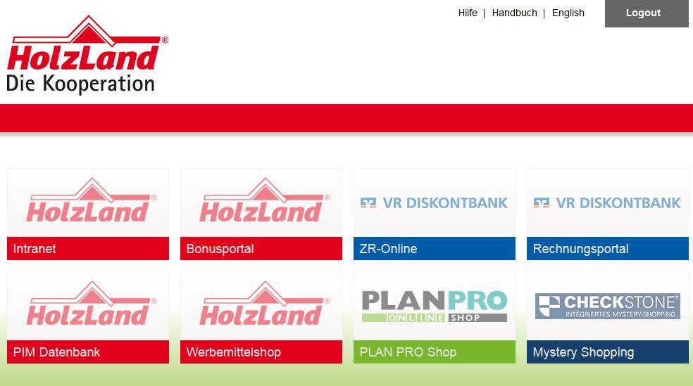 Holzland Dortmund success nav erp hosting holzland office in dortmund